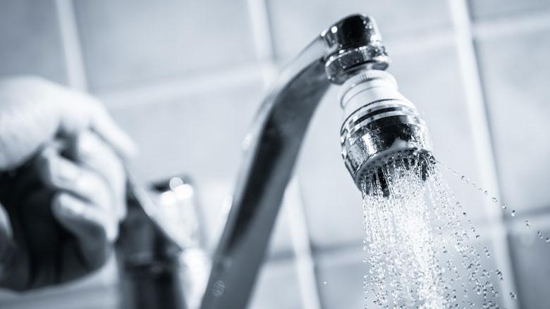 Campagne tegen stijgend verbruik van drinkwater