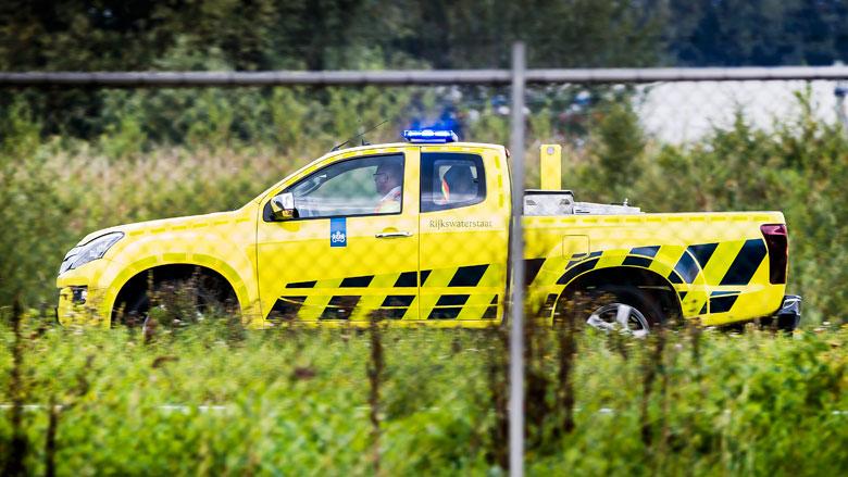 Extra bevoegdheden voor weginspecteurs