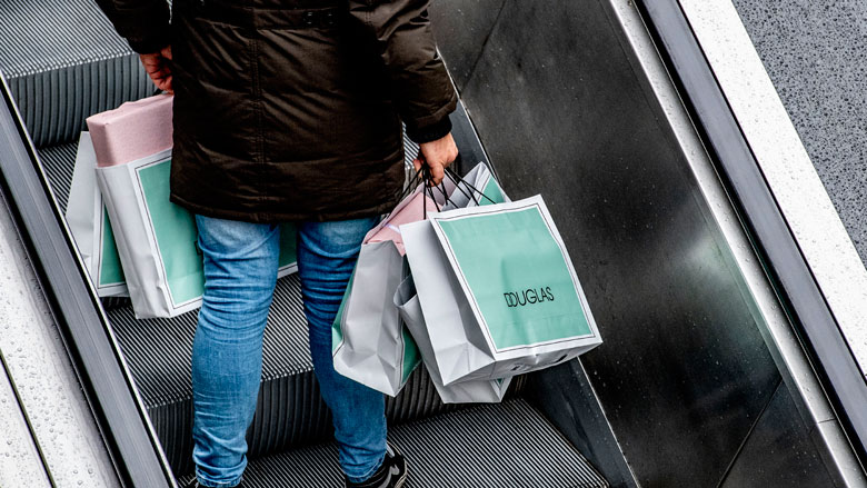 Stijging koopkracht valt lager uit dan verwacht