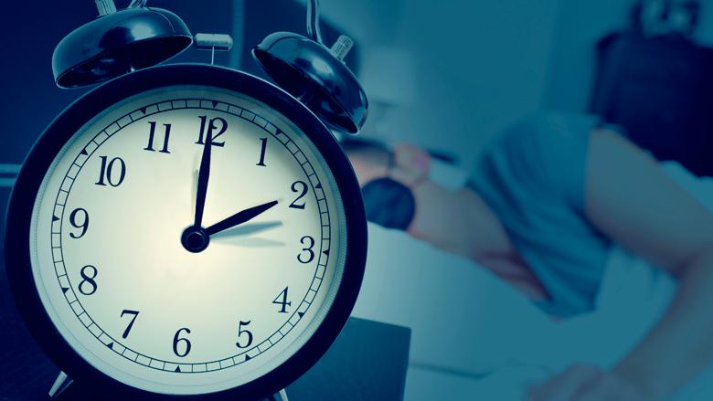 Klok gaat dit weekend achteruit: uurtje langer slapen