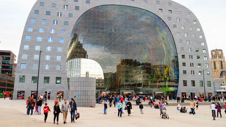 Rotterdam stelt zorgpolis open voor alle inwoners