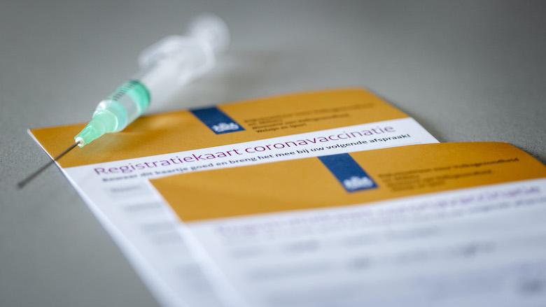 'Volledig gevaccineerd? 50 tot 60 procent minder kans op deltavariant'