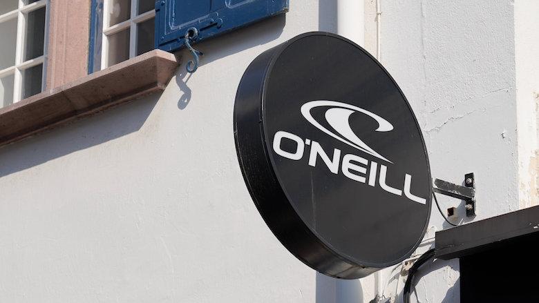 O'Neill start terugroepactie shorts