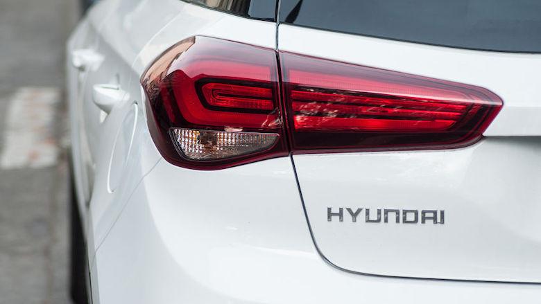 Hyundai roept 6000 elektrische auto's terug wegens brandgevaar