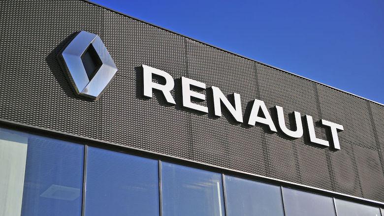 Renault moet megaboete betalen voor gesjoemel met uitstootgegevens van dieselauto's