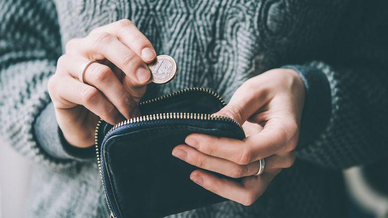 Meerderheid Nederlanders wil betaling met contant geld behouden