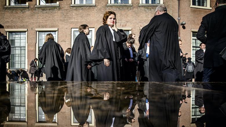 'Door weigering rechtsbijstand stonden slachtoffers toeslagenaffaire er alleen voor'