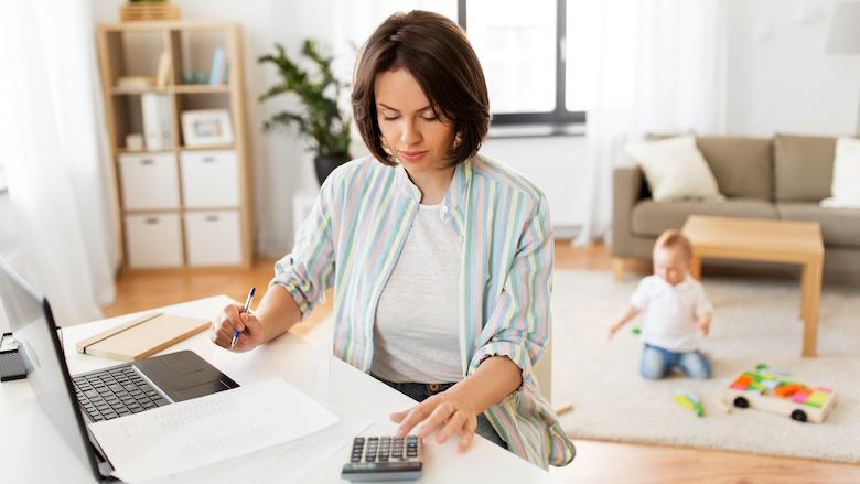 Werkgevers bieden 'te weinig' compensatie voor thuiswerken