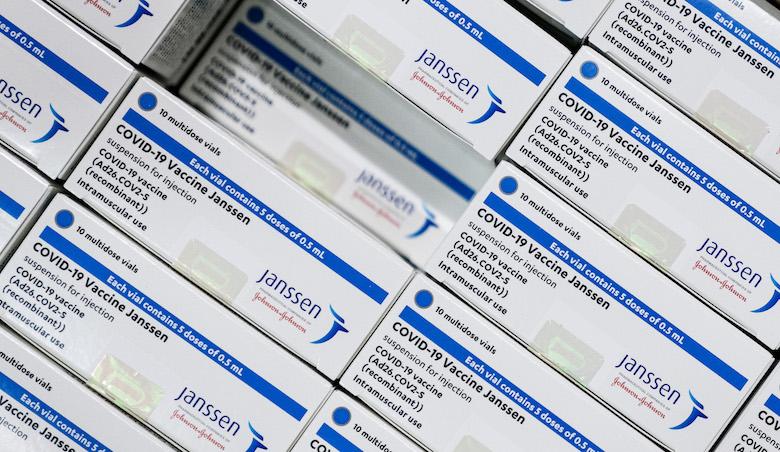 'Eerst duidelijkheid over Janssen-vaccin nodig': zes weken vertraging bij negatief oordeel