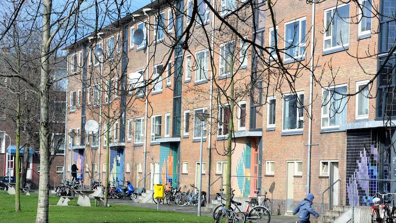 Huur sociale woningen stijgt dit jaar niet