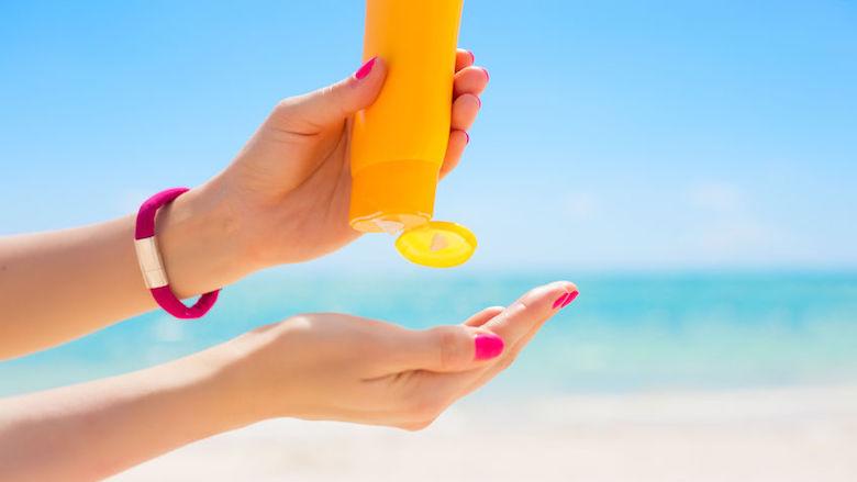 Is dure zonnebrand beter dan goedkope?