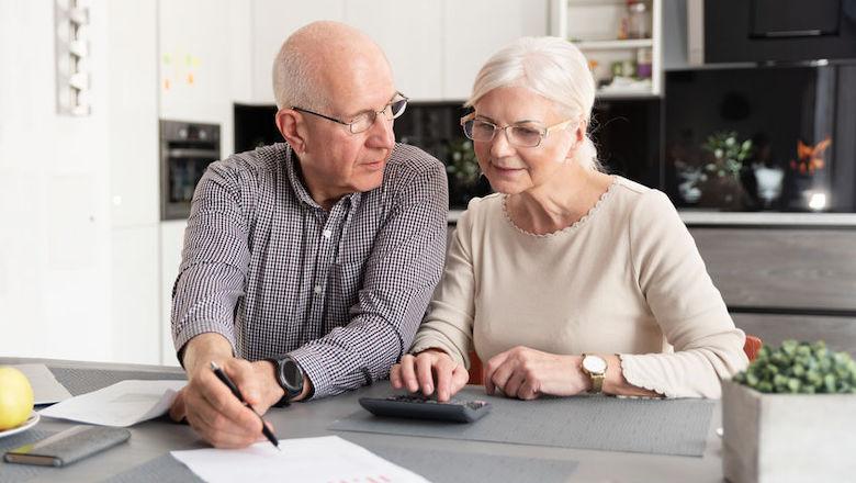 Grote pensioenfondsen hoeven pensioenen niet te korten