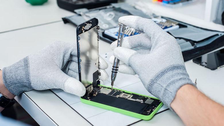 Gemaakt om te slijten: de waarheid achter je kapotte mobiel