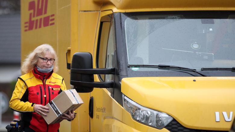 250 HEMA-filialen krijgen servicepunt van DHL