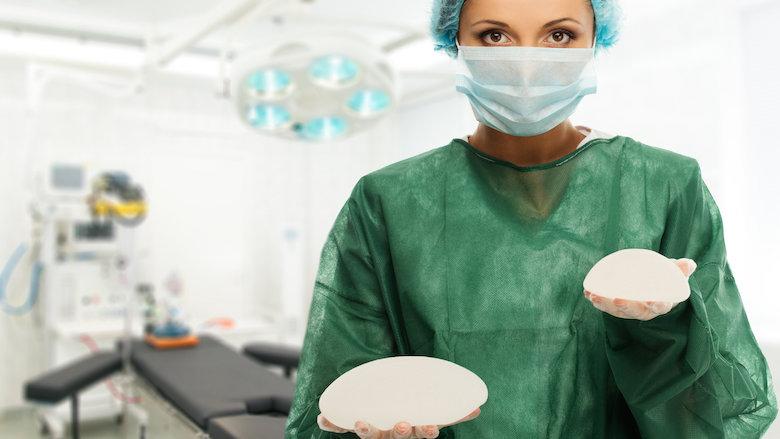 Onveilige borstimplantaten