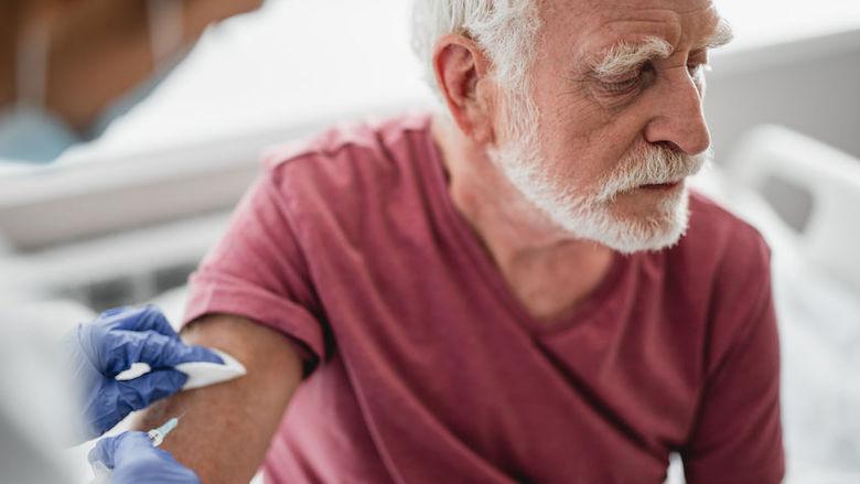 Meer allergische reacties op vaccin dan verwacht