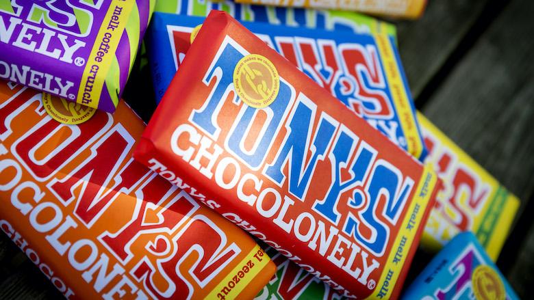Anti-slavernij chocolade Tony's Chocolonely niet meer op ethische lijst