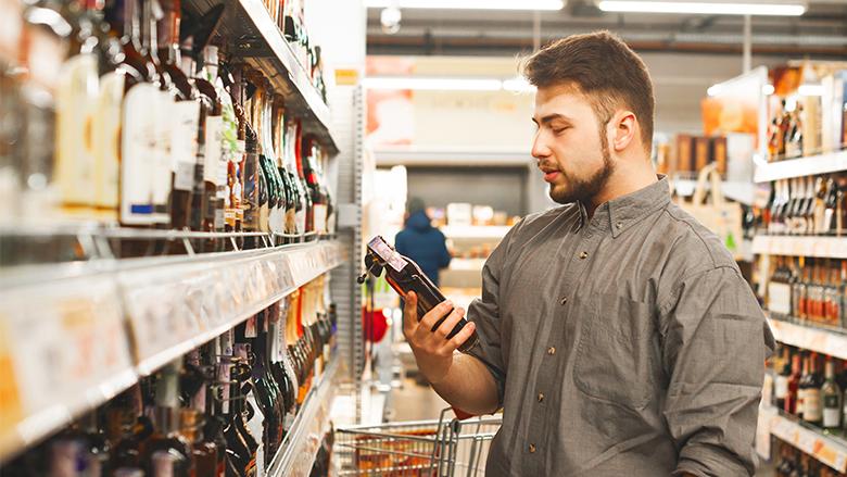 Onnodig zware flessen misleiden consument en schaden het milieu: 'Dagelijkse praktijk'