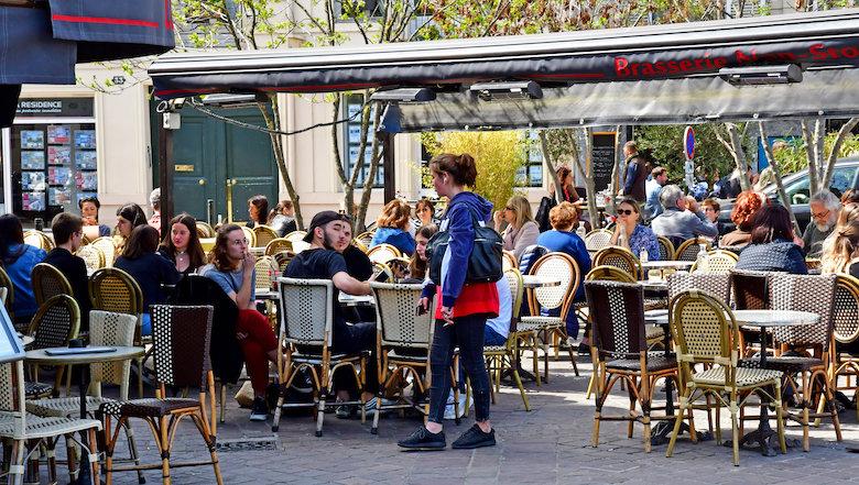'Coronapas' vanaf woensdag verplicht in Frankrijk
