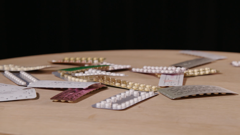 Groter risico op trombose voor vrouwen boven de 35 die de pil slikken
