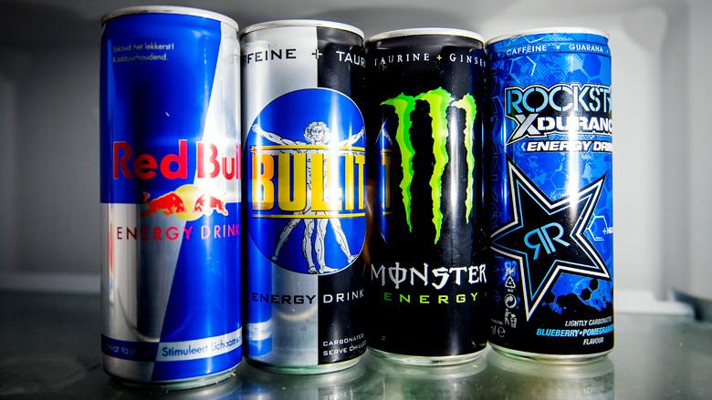 Is energiedrank echt zo slecht voor je? Dit gebeurt er in je lichaam