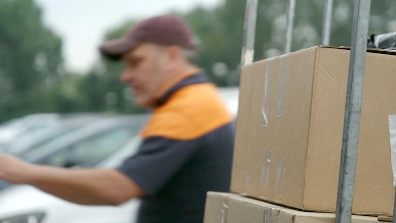 Wat als pakketbezorging fout gaat?