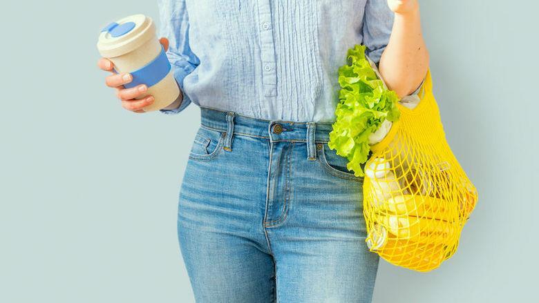 1 op 2 meent duurzamer te leven dan de ander, dit zijn jullie tips!
