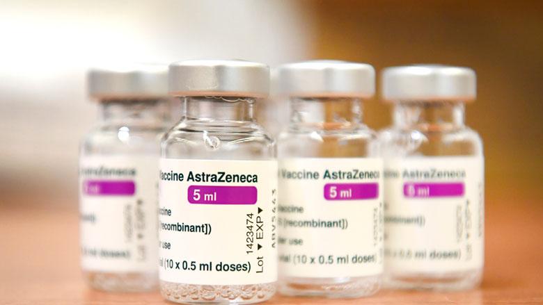 Kamer: '60-minners moeten kunnen kiezen voor AstraZeneca'