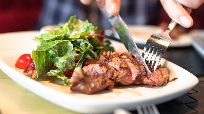 Het CO2-budget: een budget voor vlees eten, autorijden, vliegreizen en energie