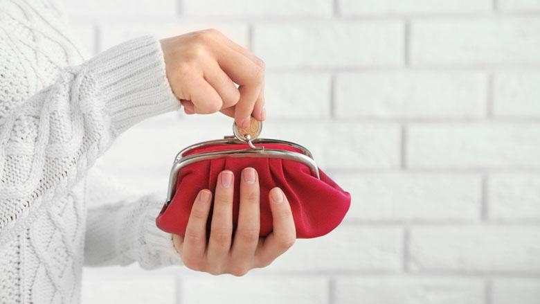 Fooi voor pakketbezorgers: sympathiek idee. Zijn hogere verzendkosten dat ook?