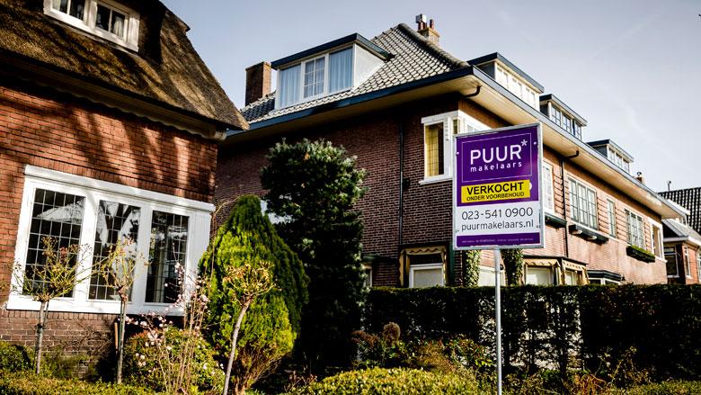 De Nederlandsche Bank wil hogere lasten voor huizenbezitters