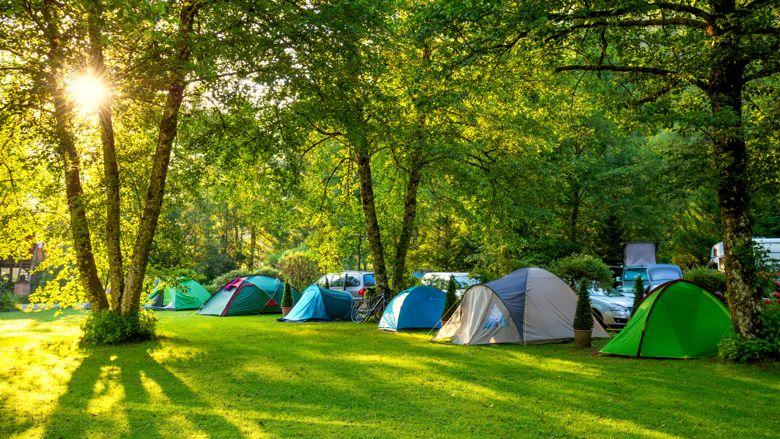 Ga je op kampeervakantie? Vergeet dan niet deze essentials!