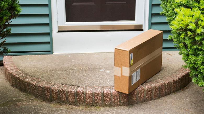 Helft online-winkelpubliek meldt bezorgproblemen: 'Pakketbezorgers hebben altijd haast'