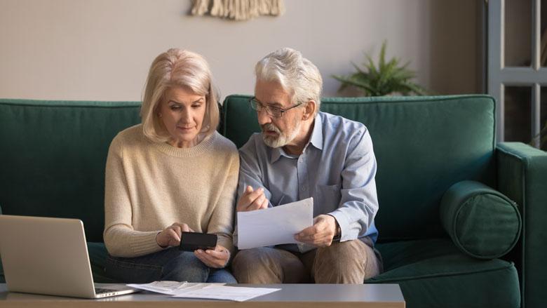 Flinke stijging van pensioenpremies, leidt mogelijk tot lager nettoloon