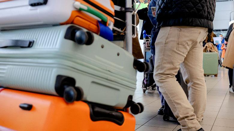 Fikse boete voor overtreden quarantaineregels na bezoek hoogrisicogebied