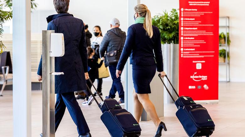 Afhandeling reisvouchers en terugbetalingen onder vergrootglas ACM