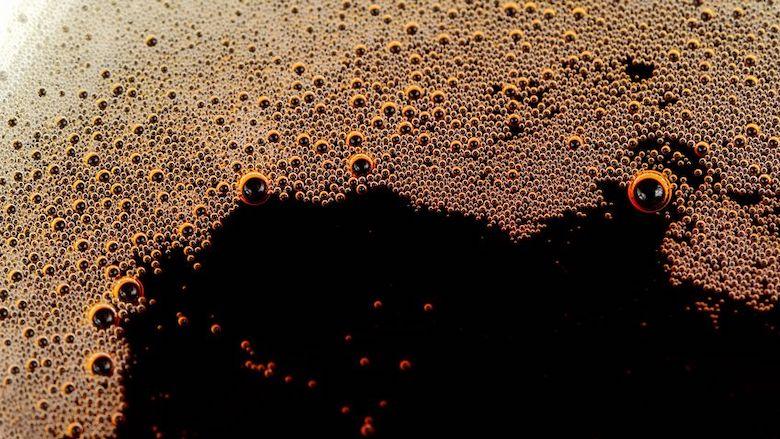 Schoonmaken met cola: tegen roest en hardnekkige vlekken