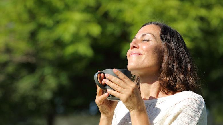 Is de eerste lentezon schadelijk(er) voor je huid?