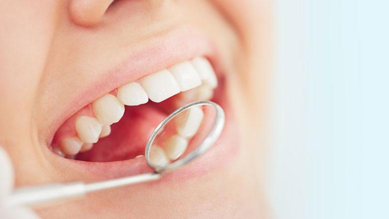 Mag ik weer op controle bij de tandarts?