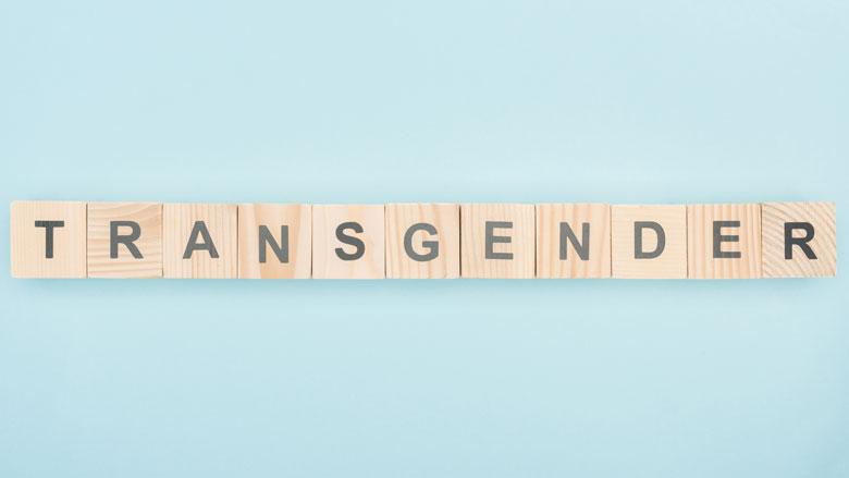 Wat betekent transgender zijn?